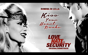 Romina Di Lella - Kiss your heart awake